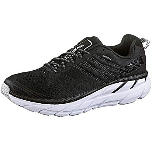 HOKA ONE ONE Mens Clifton 6 Running Shoe Review