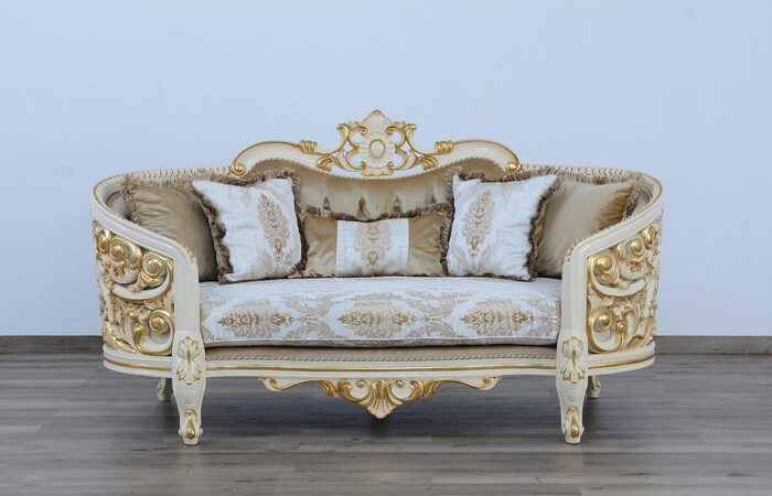 Buying a Great Sofa