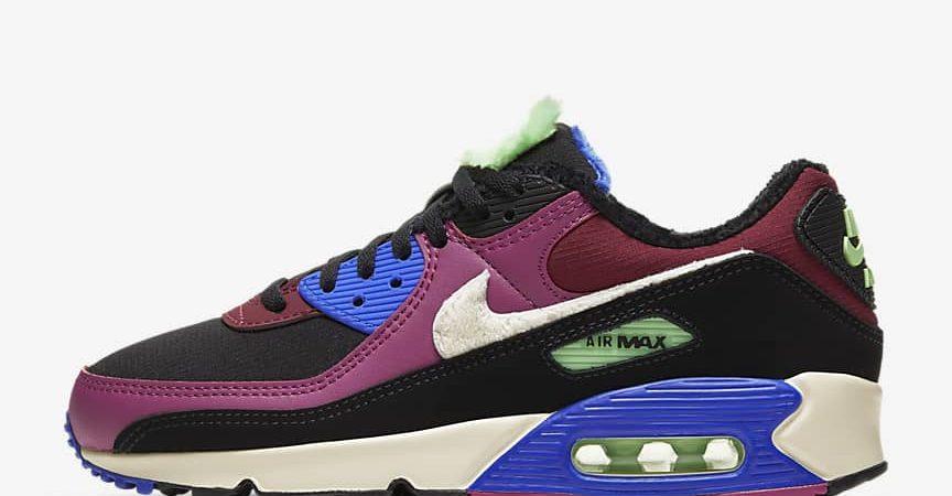 Nike Air Max 90 Premium Review